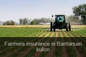 Farmers insurance in Bantarsari kulon