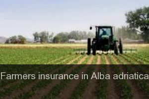Farmers insurance in Alba adriatica