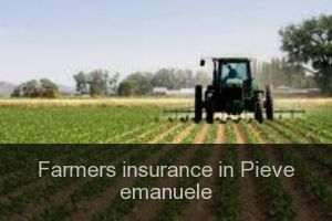 Farmers insurance in Pieve emanuele