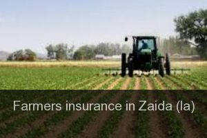 Farmers insurance in Zaida (la)