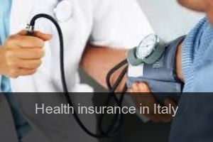 Health insurance in Italy