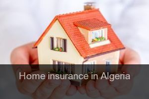 Home insurance in Algeria