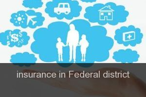Insurance in Federal district