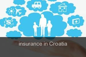 Insurance in Croatia