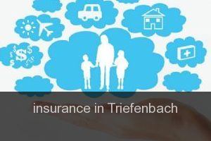 Insurance in Triefenbach