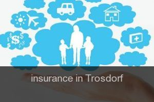 Insurance in Trosdorf
