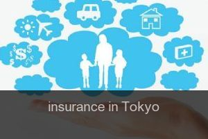 Insurance in Tokyo (City)