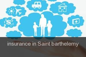 Insurance in Saint barthelemy