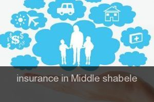 Insurance in Middle shabele