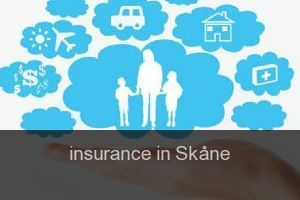 Insurance in Skåne
