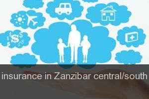 Insurance in Zanzibar central/south
