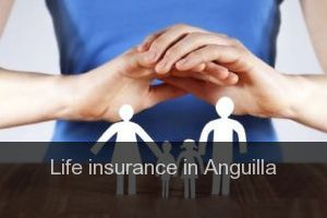 Life insurance in Anguilla